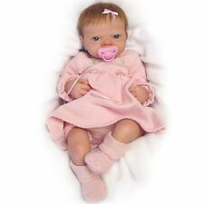 Baby Emily Celebration of Life Ashton Drake Baby Doll by Linda Webb 22 Inches