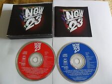 Now That's What I Call Music 23 (2CD FAT BOX 1992)