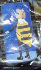 Halloween Costume Bumble Bee Child Size Kit, NEW
