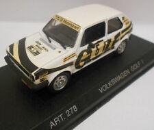 Corgi Detail 1/43 Scale - ART.278 VW GOLF 1