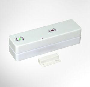 BROKO  BL220FTX(SG) für Sicherheits-Abluftschalter BL220F(SG)/DIBt Funksender