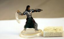 Male air mage miniature Dungeons and Dragons D&D warhammer fantasy mini Reaper