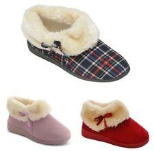 Pantofole da donna rosa