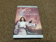 Juliet Marillier The Sevenwaters Trilogy: Son of the Shadows 2 (2001 HC