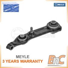 TRACK CONTROL ARM MERCEDES-BENZ MEYLE OEM 2113309107 0160500017 HEAVY DUTY