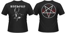 Camisetas de hombre de manga corta negro talla XXXL