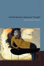 Weatherhead Books on Asia: Contemporary Japanese Thought (2005, Paperback)