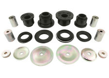 Fits 2005-2015 Chrysler Dodge WhiteLine Suspension Subframe Bushing Kit