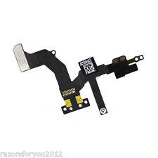 Nuevo iPhone 5 Cámara Frontal Sensor de proximidad luz señal & Micrófono Cable Flexible.