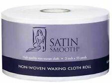 Satin Smooth Non-Woven Cloth Roll - 55yd - 814189