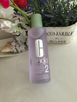 Clinique Clarifying Lotion 2 Dry Combination 400Ml/13.5oz NEW FRESH