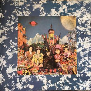ROLLING STONES - Their Satanic Majesties Request - Vinyl LP - 1967 - London