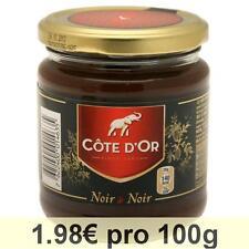 Côte D´Or Pâte à Tartiner au Cacao, Noir / Noir, 300 g