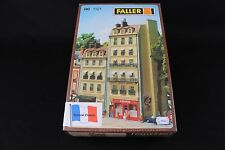ZB067 FALLER Ho maquette train 11121 IMMEUBLE VILLE special France