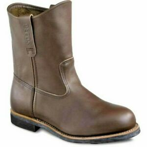 Red Wing Boots 966 Mens Size 9 New F2413 M/I/75/C