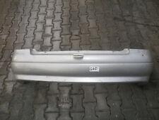 Opel Astra G - Stoßstange Hinten - Heckschürze - GM 90559515                 G60