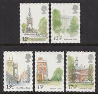 GB 1980 Commemorative Stamps~Landmarks~Unmounted Mint Set~UK Seller