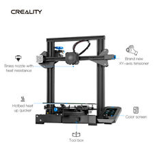 Creality Ender-3 V2 3D Printer Upgraded Motherboard 220*220*250mm PLA/TPU/PETG