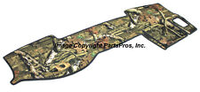 NEW Mossy Oak Break-Up Infinity Camo Camouflage Dash Mat Cover / 2005-14 TACOMA