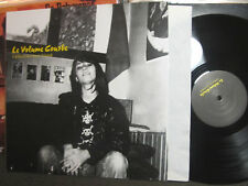Le Volume Courbe Killed My Best Friend LP MAZZY STAR MY BLOODY VALENTINE RARE NM