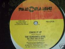 "THE SUNDANCE KIDS-CRACK IT UP-12""-PANORAMIC-1212"