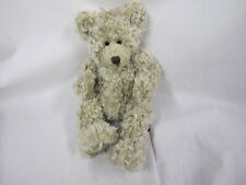 "Russ Berrie Bernie Bear 12"" Item #100512 NEW"