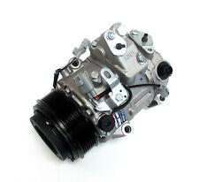 New A/C Compressor Toyota Rava 06-12 3.5L (7SBU16C) 1 Year Warranty