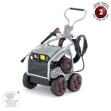 Eolo Lpd05 Professional Electric High Pressure Washer With Cold Water 200 Bar