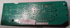 Steuerung Elektronik Spülmaschine AEG SENSORLOGIC TYP 452PF704   AKO 50 188