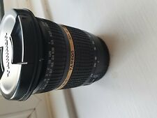 Tamron SP 10-24mm f/3.5-4.5 Di-II AF Lens For Canon