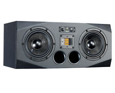 "ADAM A77X Active Midfield 3-Way Studio Monitor 2x7"" Woofer Speaker (LEFT)"
