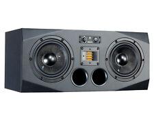 """ADAM A77X Active Midfield 3-Way Studio Monitor 2x7"""" Woofer Speaker (LEFT)"""