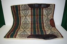 "Reinsman Square Built Up Horse Saddle Pad Blanket 32"" X 32"""