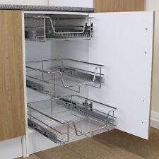 regale aufbewahrungsm glichkeiten f r die k che aus korb g nstig kaufen ebay. Black Bedroom Furniture Sets. Home Design Ideas