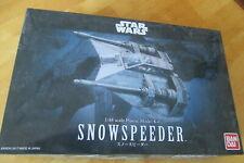 Revell  0196692,  Star Wars Snowspeeder  , 1:48