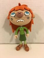 Ouch Twins Girl Vinyl Figure- Ron Rege Jr.- Critterbox (Loose)