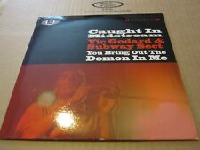 VIC GODARD & SUBWAY SECT - CAUGHT IN MIDSTREAM C/W YOU BRING OUT THE DEMON IN ME