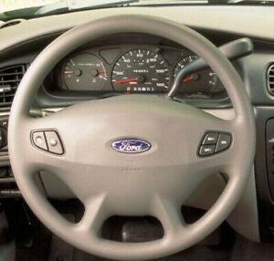 Ford Taurus, Mercury Sable: 1996, 1997, 1998, 1999, Speedometer - Cluster