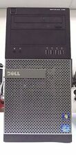 Dell Optiplex 790 Desktop PC i5-2400 @3.10GHz 8GB 250GB Windows 10 Pro