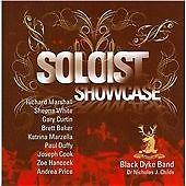 Soloist Showcase, Black Dyke Band, Good Used CD