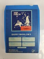 BARRY MANILOW II ~ IT'S A MIRACLE Bell Records 8301-1314H GRT Music Tapes
