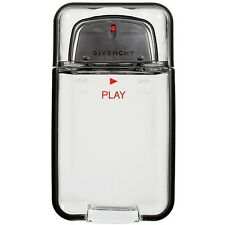 Givenchy Play by Givenchy 3.3 oz EDT Cologne for Men Tester
