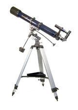 Teleskop-Montierungen
