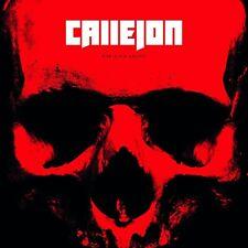 CALLEJON - WIR SIND ANGST  CD NEU
