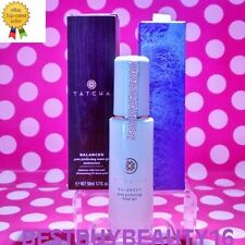 TATCHA Balanced Pore Perfecting Water Gel 1.7oz FULL SIZE! BOX!  AUTHENTIC!