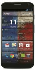 Motorola Moto X 4G ~UNLOCKED~ SIM FREE Black 16GB ANDROID Smartphone