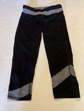 Champion girls activewear Capri size S / P Duo Dry