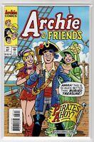 Archie & Friends Issue #87 (Archie Comics 2005)