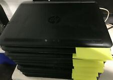 New listing Lot of 10 Hp Pro x2 612 G1 Tablets/Laptops Core i5-4302Y 8Gb Ram 256Gb Ssd