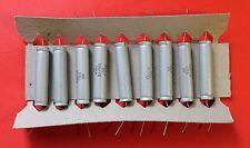 Capacitor PETP K73-16 400V 0.56uF  USSR Lot of 7 pcs